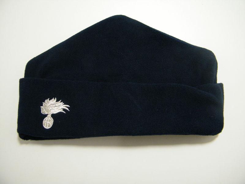 Cappello pile 3 punte Carabinieri 9948489b8757