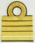 Gradi manica per O.I. Ufficiali Marina Militare