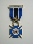 Medaglia 50th Anniversario ONU