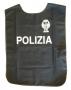 Pettorina Polizia di Stato