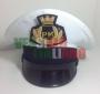 Berretto uomo Polizia Municipale / Locale