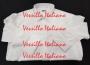 Camicia bianca manica lunga da gala
