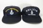 Cappellino Polizia Penitenziaria