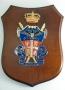 Crest 1° Araldico Carabinieri
