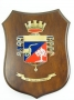 Crest 4° Araldico Carabinieri