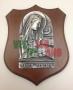 Crest Virgo Fidelis Carabinieri