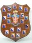 Crest maxi Legioni Carabinieri