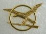 Distintivo ATPI Guardia di Finanza