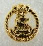 Distintivo Abilitazione Anfibia Marina Militare
