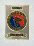 Distintivo Carabinieri COBAR