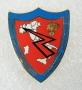 Distintivo Carabinieri  CIO