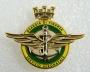 Distintivo Servizio Aeronavale Guardia di Finanza