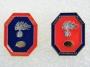 Distintivo corso allievi Carabinieri