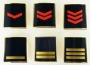 Gradi metallo Agenti e Sovrintendenti Polizia di Stato