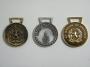 Medaglia Merito di Servizio Polizia Penitenziaria