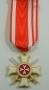 Medaglia Ordine di Malta Melitense