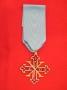 Medaglia Ordine Costantiniano di S. Giorgio