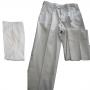 Pantalone bianco per S.E.B.