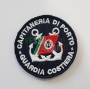 Patch Guardia Costiera Capitaneria di Porto