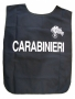 Pettorina Carabinieri