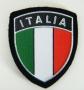 Scudetto Italia per polo