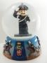 Sfera grande Carabinieri GUS