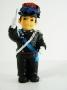 Statuetta Carabiniere direttore banda