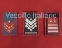 Tubolari Carabinieri Qualifica / Carica Speciale
