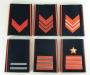 Tubolari giacca a vento Sottufficiali Carabinieri